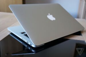 MacBook Pro (Retina, 15-inch, Late 2013) for sale