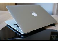 MacBook Pro retina early 2015