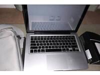 "Macbook Pro Intel i5 (2012) 13"" (dual boot windows 10 & osx 10.10)"