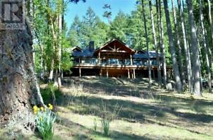 279 Pringle Farm Rd Salt Spring Island, British Columbia