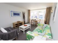 Spacious furnished apartment on Winchester Road, Bassett, NO FEES