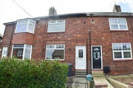 Two bedroom terrace on cortland road, bridgehill. £400pcm