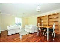 *** Spacious two double bedroom flat *** Two bathrooms *** Large living room *** Balcony ***