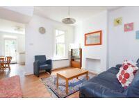 A four bedroom house to rent - Balvernie Grove SW18
