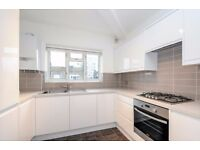 Well presented three double bedroom apartment to rent, Union Street