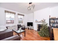 SPACIOUS 3 DOUBLE BEDROOM FLAT TO RENT IN SOUTH HAMPSTEAD