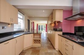 A lovely four bedroom family home to rent on Gap Road