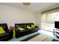 A spacious one bed flat to rent with garage situated on Foxgrove Grove.