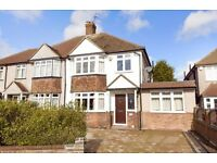 Four bedroom, two bathroom house for rent in West Wickham