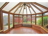 Hardwood Conservatory Used