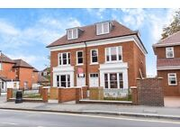 A fabulous six bedroom house to rent on Worple Road