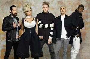 Pentatonix Tickets - Cheaper Seats Than Other Ticket Sites, And We Are Canadian Owned!