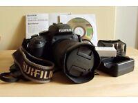 Fuji Bridge Camera HS50EXR