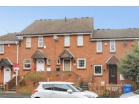 Lavender Road - A spacious two double bedroom house to rent with on street parking and garden