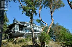 1198 Isabella Point Rd Salt Spring Island, British Columbia
