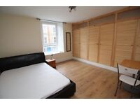Spacious Modern 2 bed flat in prime Westend location.