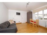 A modern one bedroom apartment to rent in this purpose built development in Southfields.