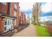 URGENT Newly Furnished One bedroom Flat to Rent in Drapers Field @ Canal Basin CV1
