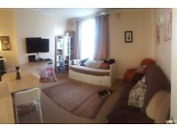 (homeswap) 2 bed victorian converted style flat cLose to shirland road to swap for a 3 bed.