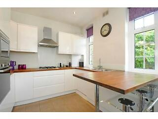 Peterborough Villas - A stunning two bedroom flat in this desirable area of Fulham Fulham Picture 5