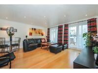 Sycamore House - A lovely two double bedroom two bathroom apartment moment from Canada Water station