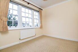 Spacious three bedroom top floor flat conveniently located for Beckenham Junction.