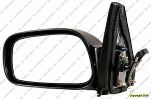 Door Mirror Power Driver Side Toyota Matrix 2003-2008