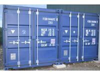 Sperrin Self Storage - Self Storage Units to Let