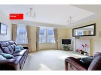 AVAILABLE SEPTEMBER NOW 5 BED 4 BTH SUPERB HOUSE FERRY STREET E14 CANARY WHARF FURNISHED -