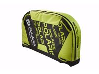 Polaris Axial Bicycle Pod Green | UK SELLER | FREE DELIVERY