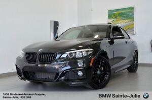 2018 BMW 2 Series xDrive, Navigation, Apple CarPlay