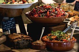 Weekend Kitchen Porter: Gloucester Rd