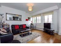 A spacious four double bedroom split level flat to rent, Druid Street