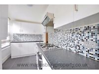 2 Bed Flat in Queen's Park for Rent - Ideal for Professionals - Near Station - Entryphone - Garden