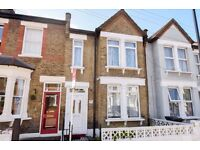 Hawstead Road - Spacious four bedroom house