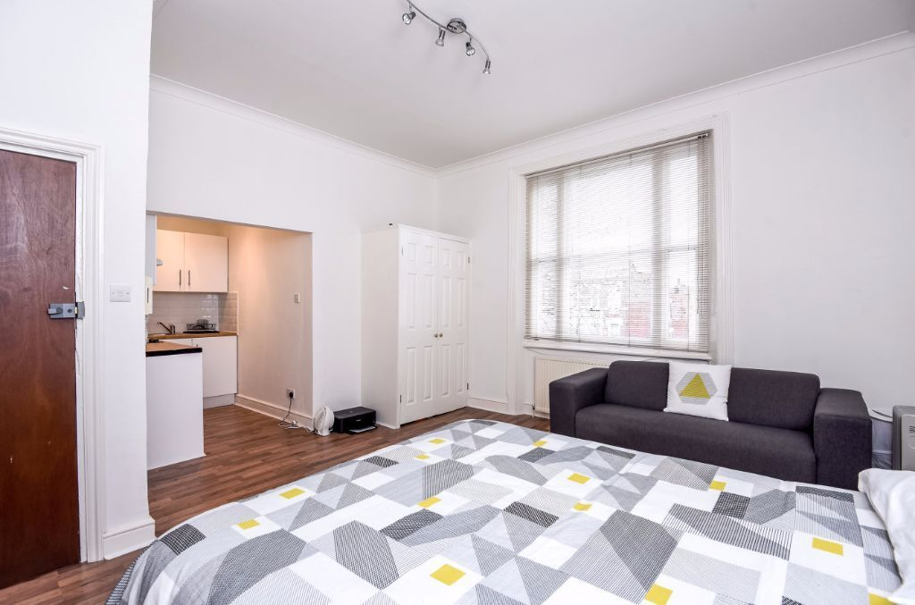 LOVELY STUDIO TO RENT IN WEST HAMPSTEAD