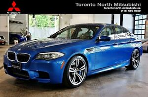 2013 BMW M5 M5 NO ACCIDENT