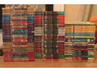 Large collection Beast Quest Books VGC 84 Books
