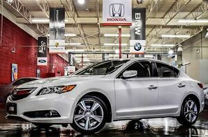 2014 Acura ILX | TECHNOLOGY PACKAGE | NAVI | CAMERA | ROOF