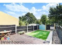 NEWLY REFURBISHED FOUR BEDROOM HOUSE IN STREATHAM VALE - MODERN - GARDEN - AVAILABLE NOW
