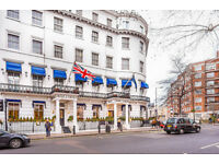Experienced Hotel Receptionist for 4* Deluxe Central London Hotel