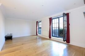 Presented in inpeccable order this modern two double bedroom apartment