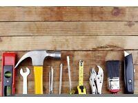 Electrician/handyman/laminate flooring/tiler/plumber CALL NOW!