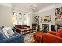 Barrow Road, SW16 - A beautiful five bedroom, two bathroom Victorian family home - £2,750pcm
