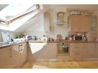 NO FEES TO TENANTS - 3 DOUBLE BED FLAT IN WEST HAMPSTEAD TO RENT