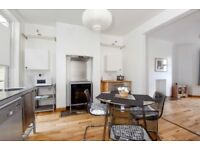 A beautifully presented 1 bed flat with private garden. Hartfield Road, Wimbledon SW19