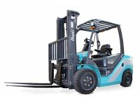 Forklift Service Engineer