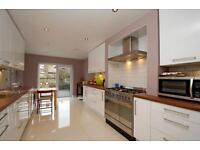 Etta Street - An amazing and delighful three bedroom house to rent with attractive rear garden