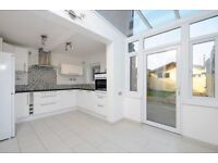3 Bedroom Fully Refurbished House Just Off North Finchley High Road Available Now!