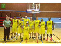 Basketball Players Wanted, Open Practice Sessions in Kidbrooke, S E London.